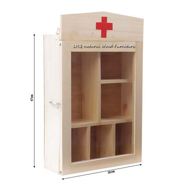 Tủ Thuốc Gia Đình to