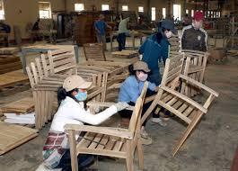 ngành gỗ thời covid-19